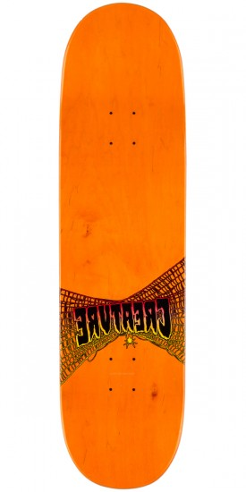 Creature Ass Backwards GL Skateboard Complete - 8.8""