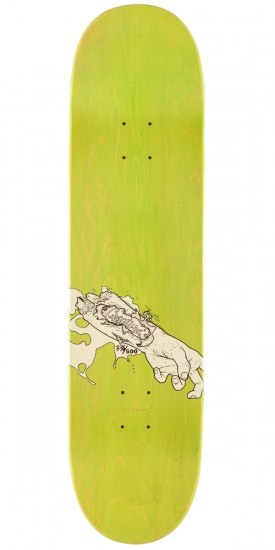 Creature Bingaman Rumble Skateboard Deck - 8.375""