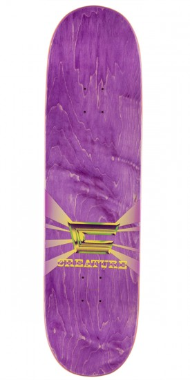 Creature Creaturemania Partanen Skateboard Deck - 8.3""