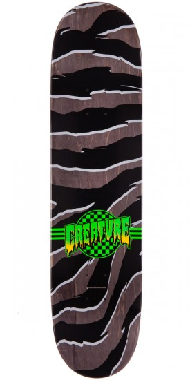 Creature Go Home Skateboard Deck - 8.1""
