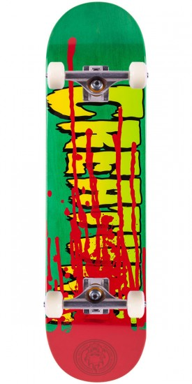 Creature Good Times Skateboard Complete - 8.26