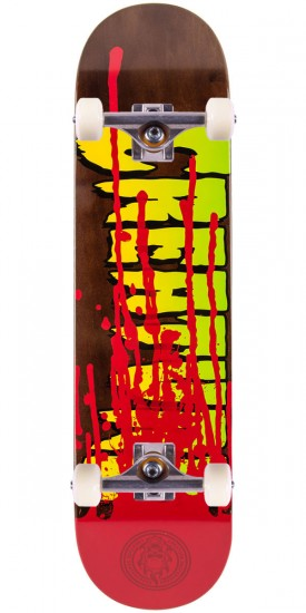 """Creature Good Times Skateboard Complete - 8.0"""""""