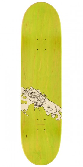 Creature Hitz Rumble Skateboard Deck - 8.5""