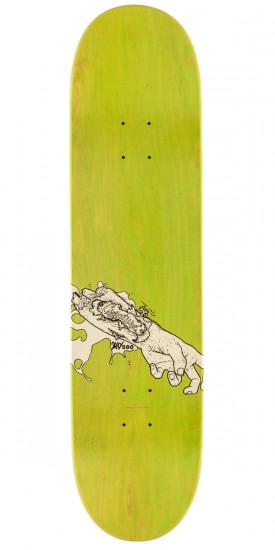 Creature Partanen Rumble Skateboard Complete - 8.2""