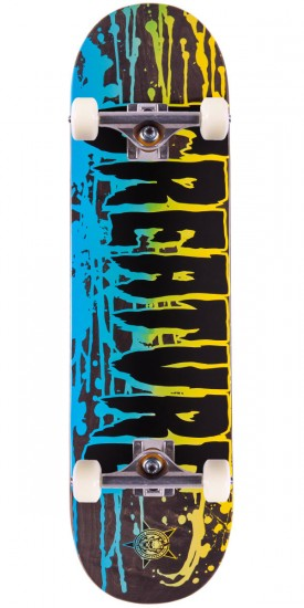 """Creature Reverse Stain Skateboard Complete - 8.375"""""""