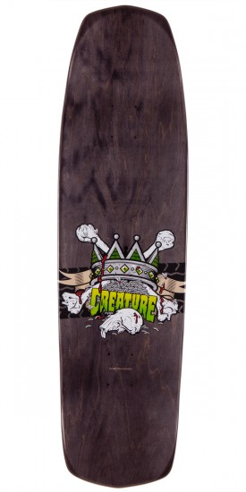 Creature Roadkill Kings Skateboard Complete - 8.96""
