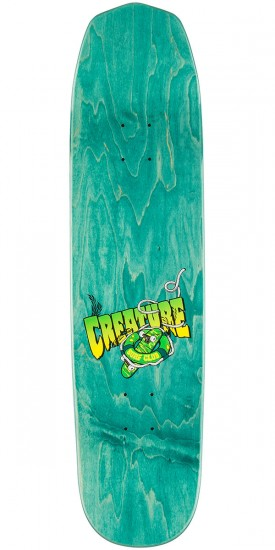 Creature Surf Club Skateboard Complete - 8.2""
