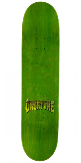 Creature Team Inferno Skateboard Complete - 7.7""