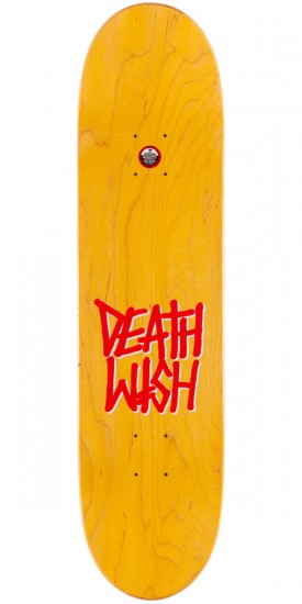 Deathwish Death Kings Skateboard Complete - 8.00""
