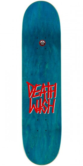 Deathwish Deathspray OG Skateboard Deck - Multi - 8.475""