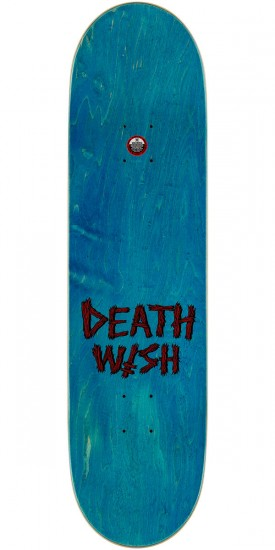 Deathwish Dickson Delicacy Skateboard Complete - 8.475""
