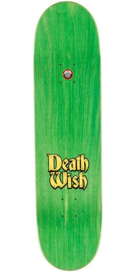 Deathwish Dickson Story Time Skateboard Complete - 8.25""