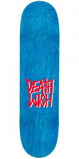 Deathwish Ellington Flavour Country Skateboard Deck - Natural - 8.75""