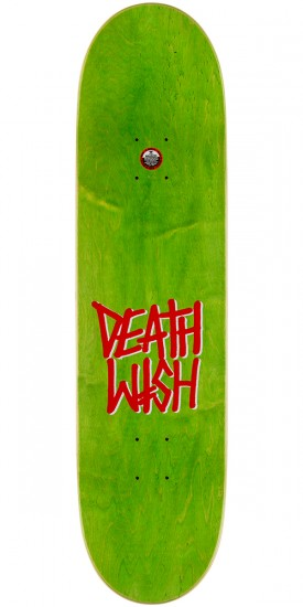 """Deathwish Greco Grecfather Skateboard Complete - 8.25"""""""