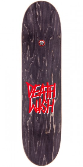Deathwish Neen Death Toons 2 Skateboard Complete - 8.0""