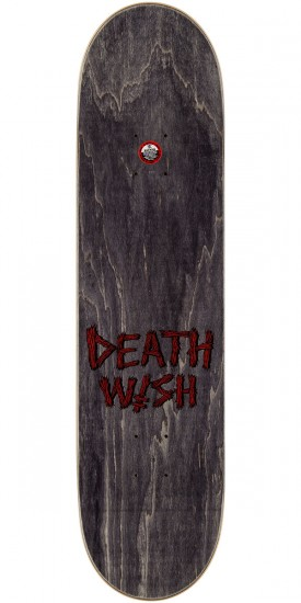Deathwish Neen Delicacy Skateboard Complete - 8.125""