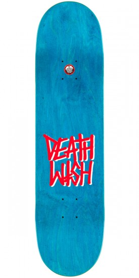 Deathwish Williams Deadly Intent Skateboard Complete - 8.25""