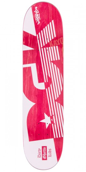 DGK Good Day Skateboard Complete - 7.8""