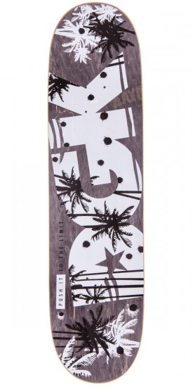 DGK To The Limit Skateboard Deck - 8.25""