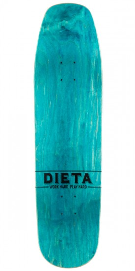 Dieta Johnny's Second Choice Skateboard Complete - 8.50""