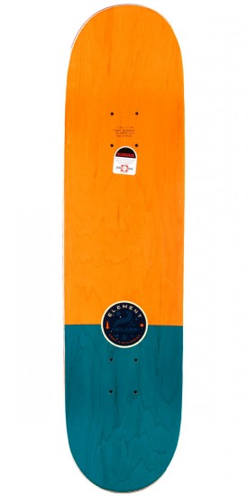 Element Appleyard Cosmonaut Skateboard Complete - 8.125""