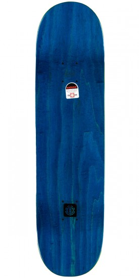 Element Appleyard Saw Skateboard Deck - 8.25""