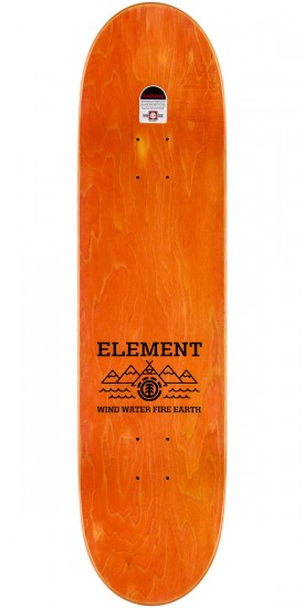 Element Evan Patch Skateboard Complete- 8.125""