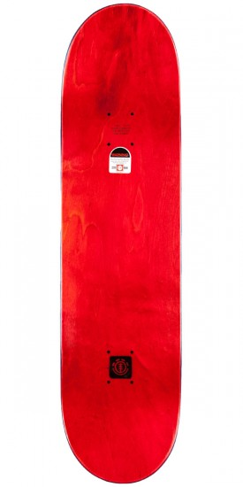 Element Greyson Rifle Skateboard Deck - 8.50""