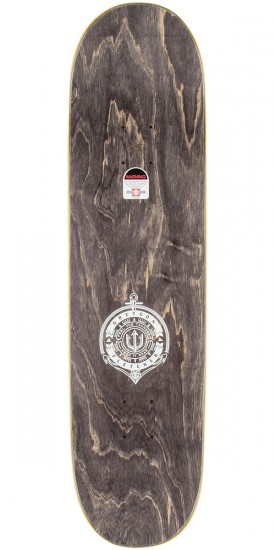 Element Greyson Script Skateboard Deck - 8.25""