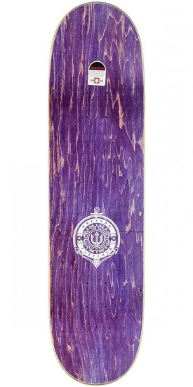 Element Greyson Shark Skateboard Deck - 8.5""