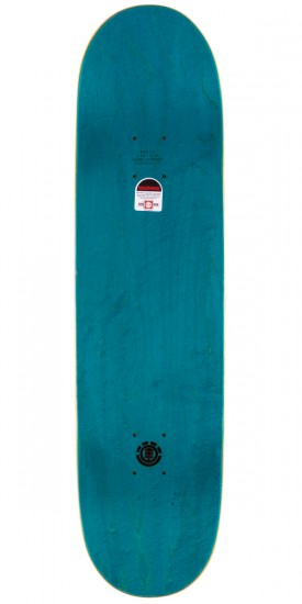 Element Julian Ascend Skateboard Complete - 8.3""