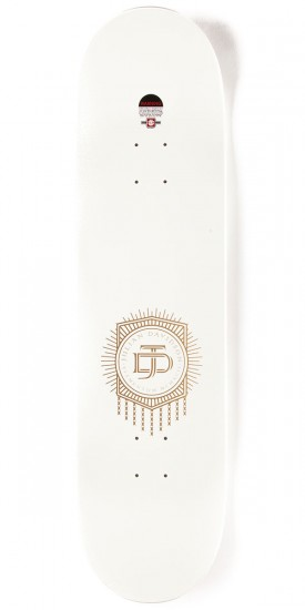 Element Julian Rituals Skateboard Deck - 8.50""