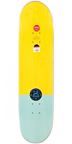 Element Madars Cosmonaut Skateboard Complete - 8.375""