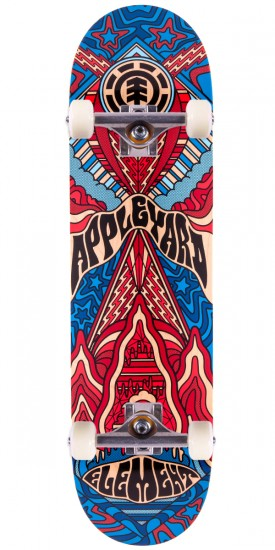 Element Mark Appleyard Mind Melt Skateboard Complete - 8.2""