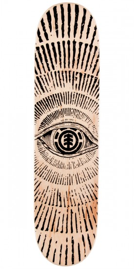 Element Mark Appleyard Tarot Skateboard Deck - 8.0""