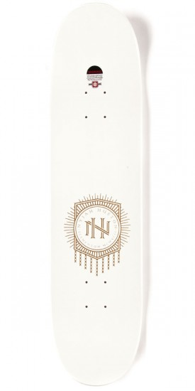 """Element Nyjah Rituals Skateboard Complete - 8.00"""""""