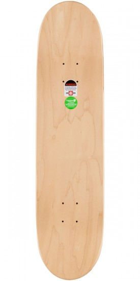 Element Timber Seal Left Skateboard Complete - 8.0""