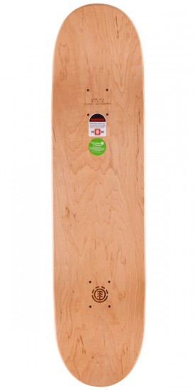 Element Timber Twins Skateboard Complete - 8.0""