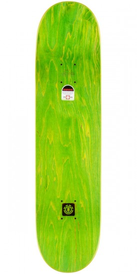 Element Westgate Splice Skateboard Complete - 8.0""