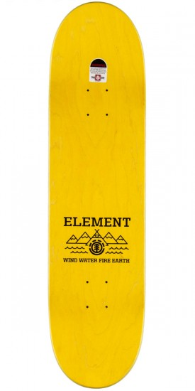 Element Westgate Patch Skateboard Complete - 8.25""