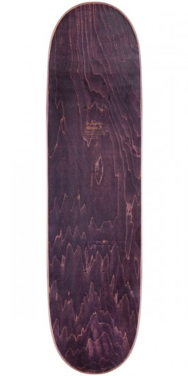 Enjoi Ben Raemers Spectrum Skateboard Deck - 8.50""