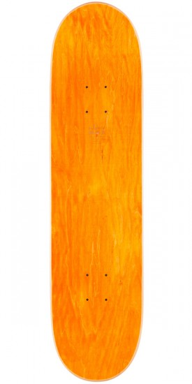 Enjoi Jimmy Carlin Carnival Skateboard Deck - 8.00""