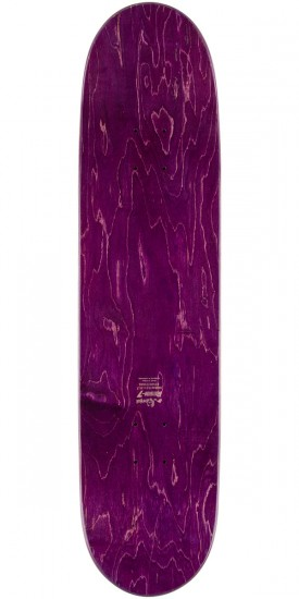 Enjoi My Other Ride R7 Skateboard Complete - 8.0""