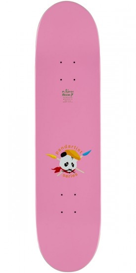 Enjoi Presidents R7 Wallin Skateboard Complete - 8.0""