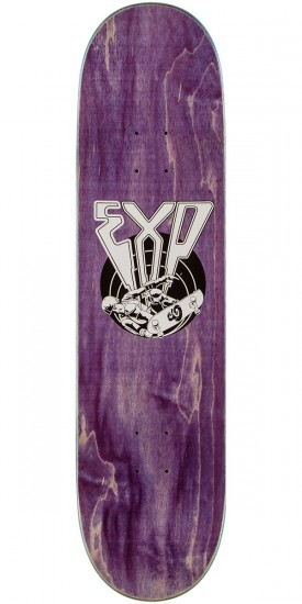 Expedition 720 Chany Skateboard Deck - 8.25""