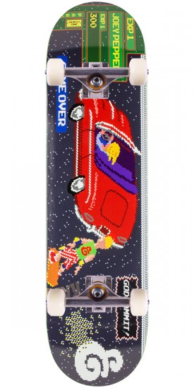 """Expedition 720 Pepper Skateboard Complete - 8.1"""""""