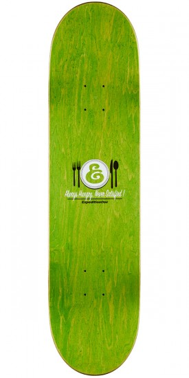 """Expedition Always Hungry Gallant Skateboard Deck - 8.25"""""""