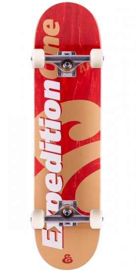 Expedition Price Point Skateboard Complete - 7.63""