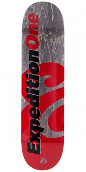 Expedition Price Point Skateboard Deck - 8.06""