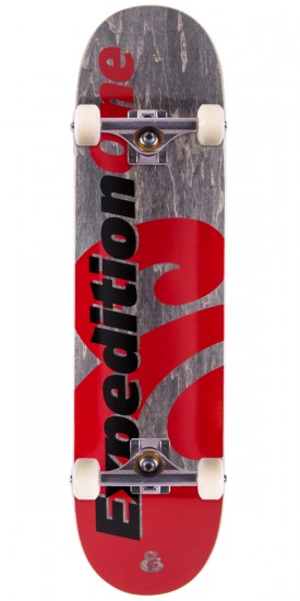 """Expedition Price Point Skateboard Complete - 8.06"""""""